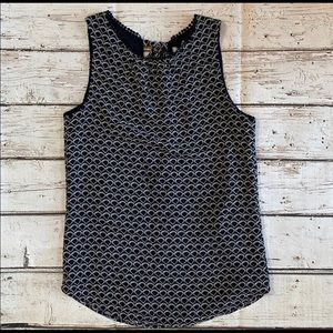 H&M Tops - H&M | Patterned Blouse